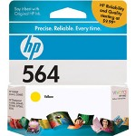 HP CB320WN#140 No. 564 Print Cartridge