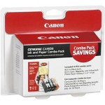 Canon BCI3/6 Multipack w/GP502 Ink Cartridge