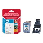 HP 100 print cartrid(photo)