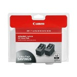 Canon PG 40 Black Twin Pack ink Tank