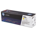 HP 128A - Print Cartridge