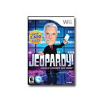 THQ JEOPARDY! - Complete Package