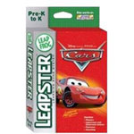LeapFrog Cars - Complete Package