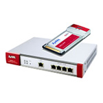 Zyxel ZyWALL 5 UTM - Security Appliance