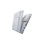 "Panasonic Toughbook T8 - Core 2 Duo SU9600 1.6 GHz - 12.1"" TFT"