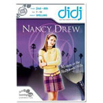LeapFrog Nancy Drew: Mystery In The Hollywood Hills - Complete Package