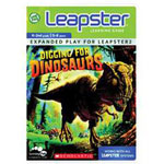 LeapFrog Scholastic Digging For Dinosaurs - Complete Package
