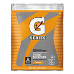 Gatorade Sports Drink Powder, Orange, Yields 1 Gallon, Case of 40