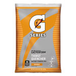 Gatorade Sports Drink Powder, Orange, Yields 6 Gallons, 1 Case