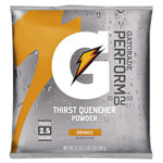 Gatorade G2 Low Calorie Powdered Drink Mix, Orange, 21oz Packet, 32/Carton