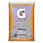 Gatorade Original Powdered Drink Mix, Riptide Rush, 51oz Packets, 14/Carton