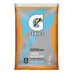 Gatorade Sports Drink Powder, Glacier Freeze, Yields 6 Gallons, 1 Case