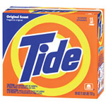 Tide Hyrdogen Peroxide Powder Laundry Detergent, 33 Oz, Case of 15