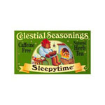 Celestial Seasonings Sleepy time Tea 1 1/2 oz.