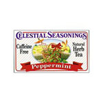 Celestial Seasonings Peppermint Tea 1 1/2 oz.