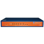 Check Point Software VPN-1 UTM Edge ADSL X8 - Security Appliance