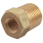 Western Enterprises We Bb-2-6hp Bushing