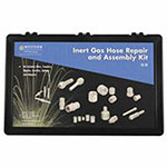 Western Enterprises Inert Gas Hose Repair Kits, B-Size Nuts, Couplers, Splicers, Nipples, Ferrules