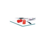 Rubbermaid Yellow Safety Stripe Cutting Board