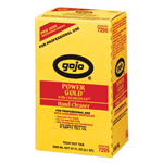 Gojo 2000ml Power Gold Hand Cleaner Refill Pak