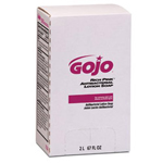 Gojo 5000ml Rich Pink Antibacterial Lotion Soap