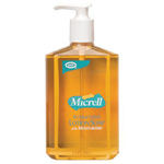 Gojo Purel Antibacterial Lotion Soap 800ml Refil