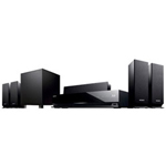 Sony BDV-E370 - Home Theater System - 5.1 Channel