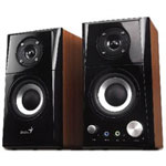 Genius SP-HF500A - PC Multimedia Speakers