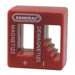 General Tools Precision Magnetizer/demagnetizer