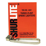 G.C. Fuller Fu 4501 Spark Lighter (ea)