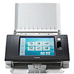 Canon ImageFORMULA ScanFront 300 Document Scanner