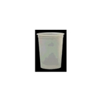 Dart Container Dart 32DN05 32 Ounce Translucent Deli Container