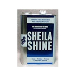 Sheila Shine Stainles Steel Polish 1 Quart Liquid Sheila Shine