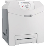 Lexmark C532DN Color Laser Printer with Duplex Printing