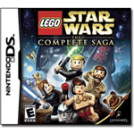 Lego® Star Wars The Complete Saga - Complete Package