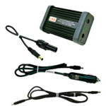 Lind DE1925-3679 - Power Adapter - Car / Airplane - 47.5 Watt
