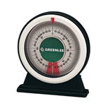 Greenlee 35905 Angle Protractor W