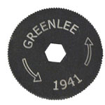 Greenlee Replacement Blade for 1940
