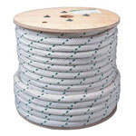 "Greenlee 9/16"" x 300' Double Braide"