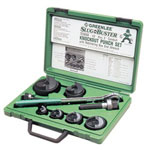 "Greenlee S/b Pnch Set 1/2""-2"""