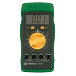 Greenlee Multimeter