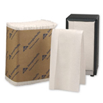 Georgia Pacific FTJ 332-01 HyNap Tall Fold Dispenser Napkins