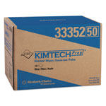 KIMTECH PREP® PREP® Cleaning Wipes, Blue, Each