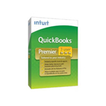 Intuit QuickBooks Premier Industry Edition 2010 - complete package