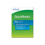 Intuit QuickBooks Pro 2010 - complete package