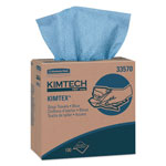 Kimtech™ Shop Rags, 5 Packs of 100