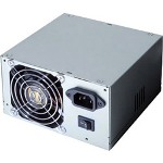 Antec 0761345-27500-2 EarthWatts EA 500 - Power Supply (Internal) - ATX12V 2.2 - AC 100-240 V - 500 Watt - Active PFC