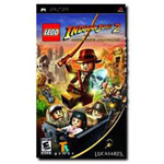 Lego® Indiana Jones 2: The Adventure Continues - Complete Package