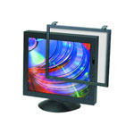 "3M EX10XXL Expressions Computer Display Screen Filter for 19"" - 21"" (CRT) / 19"" -20"" (LCD)"