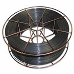 Peterson Fluxes 101HC-G Gas Shielded Welding Wire, WIRE HF 101HC-G 045 33# SP